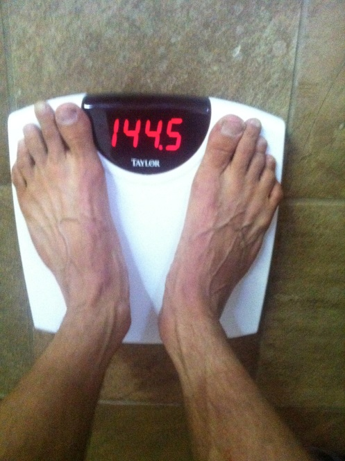 Trying to find out if my BMI can be 0.